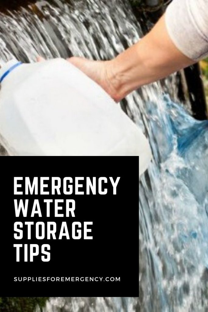 emergency-water-storage-tips