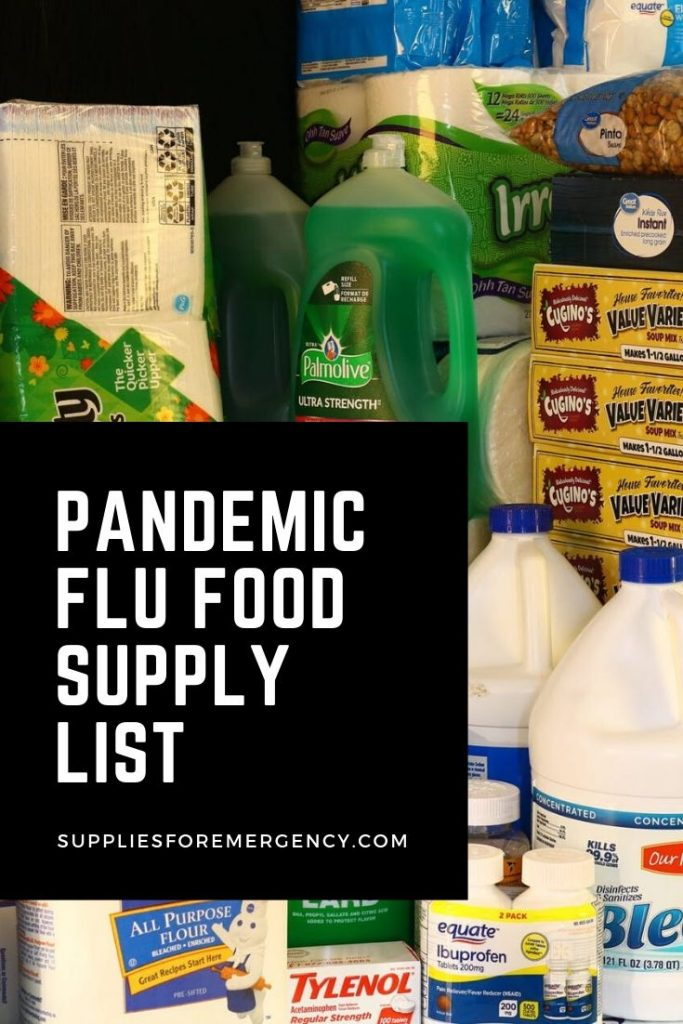 food-supplies-for-pandemic
