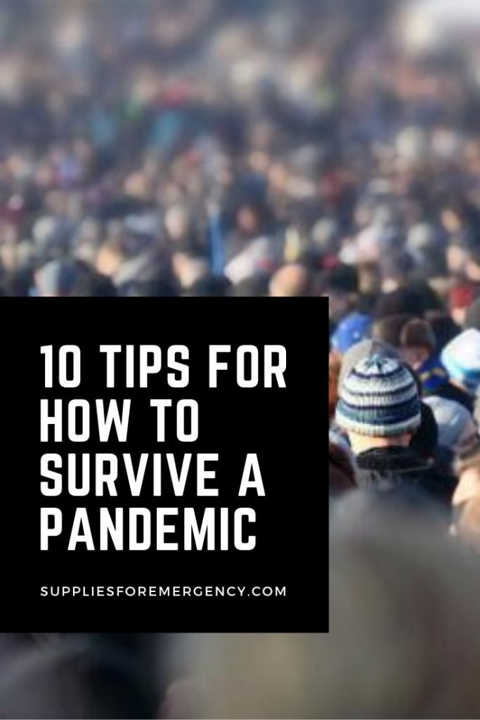 how-to-survive-pandemic