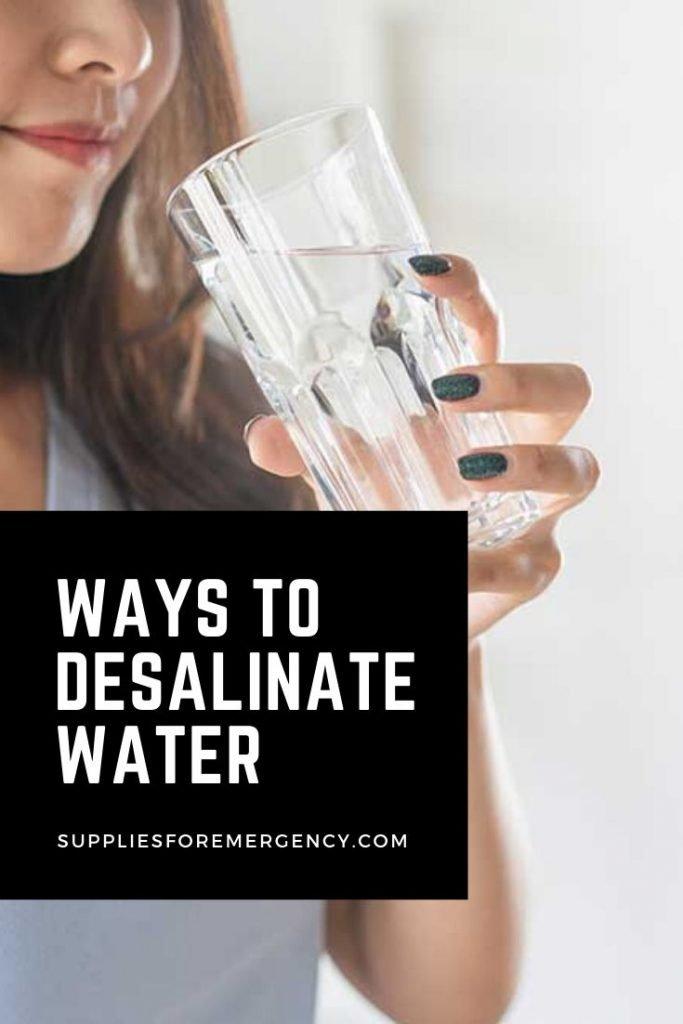 ways-desalinte-water