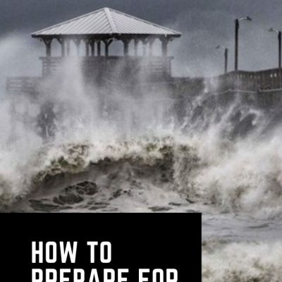 Hurricane Preparedness: Top 9 Tips